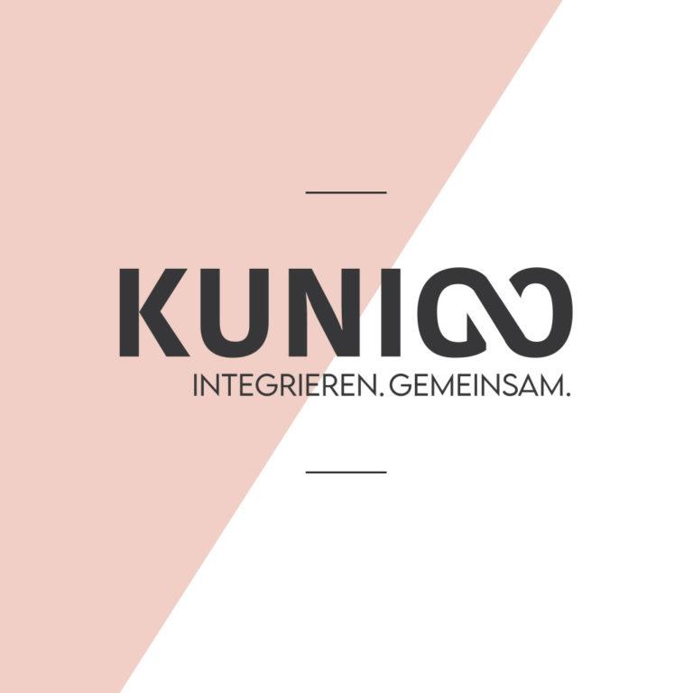 Kunigo Logoentwicklung
